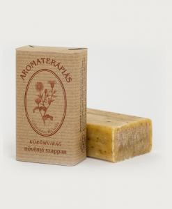 Tulasi aromaterápiás szappan, Körömvirág (90 g)