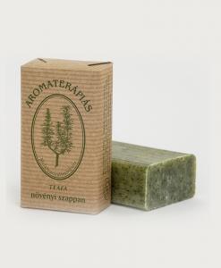 Tulasi aromaterápiás szappan, Teafa (90 g)