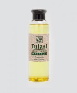 Tulasi fürdőolaj, Bergamott (250 ml)