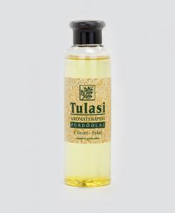 Tulasi fürdőolaj, Citrom-fahéj (250 ml)