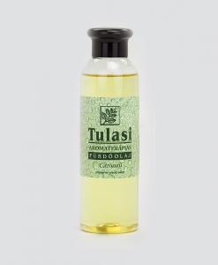 Tulasi fürdőolaj, Citromfű (250 ml)