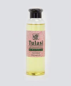 Tulasi fürdőolaj, Geránium (250 ml)