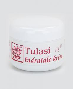 Tulasi hidratáló krém, mandulaolajos (50 ml)