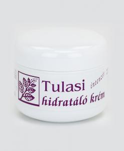 Tulasi intenzív hidratáló krém, avokádóolajos (50 ml)