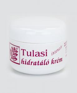 Tulasi intenzív hidratáló krém, jojobaolajos (50 ml)