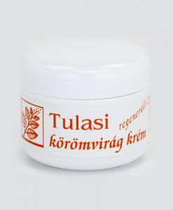 Tulasi körömvirág krém (50 ml)