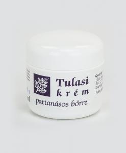 Tulasi krém pattanásos bőrre (50 ml)