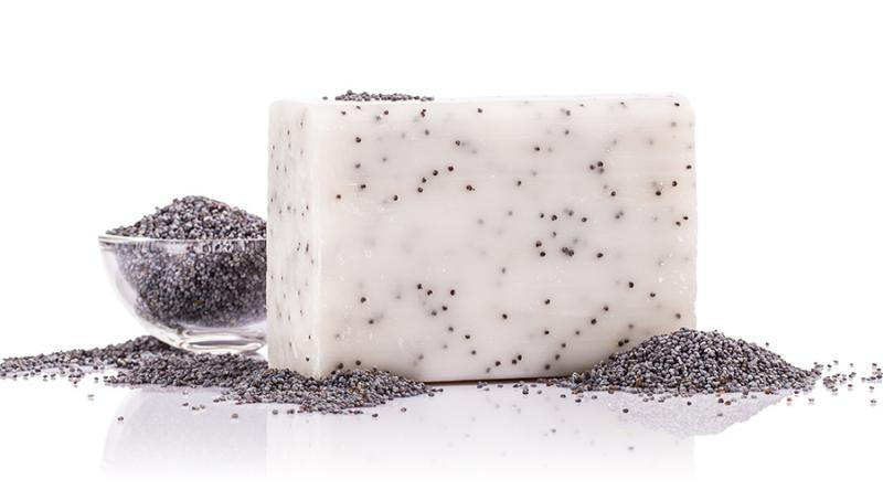 Yamuna hidegen sajtolt szappan, Gyöngyvirág (110 g)