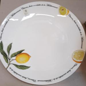 Soleil porcelán