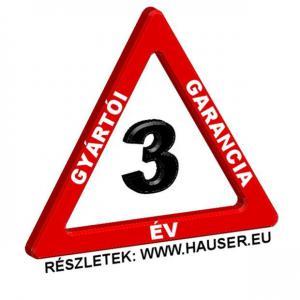 Hauser G-732 kávédaráló, mákdaráló, diódaráló