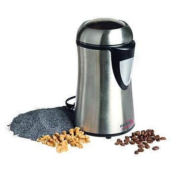Hauser G-742 kávédaráló, mák és diódaráló