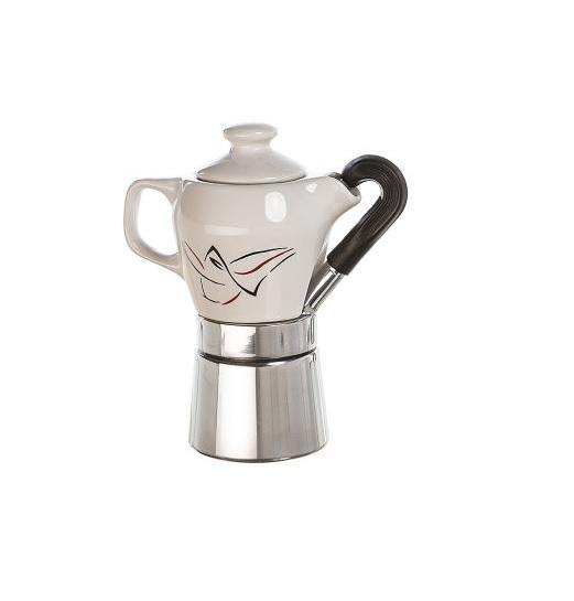 Szarvasi 2 személyes Seherezádé kávéfőző