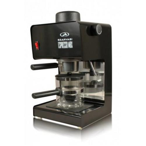 Szarvasi CM 4677 15 baros kávéfőző szarvasikavefozok.hu