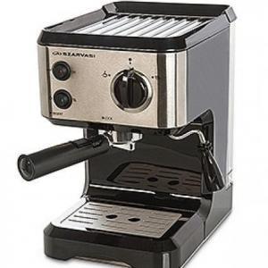 Szarvasi CM 4677 15 baros kávéfőző