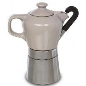 Szarvasi Seherezádé kotyogó kávéfőző 4 csészés