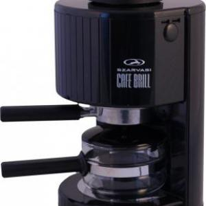 Szarvasi SZV623 kávéfőző fehér Presszó kávéfőző Kávéfőző