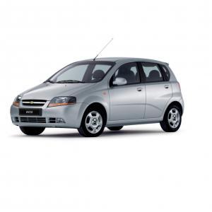 Chevrolet Aveo 2003-2006