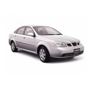 Chevrolet Lacetti 2003-2009