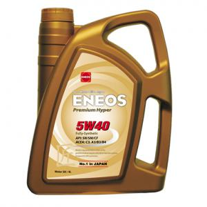 Eneos kenőanyagok