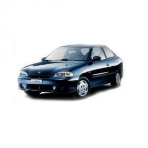 Hyundai Accent 1998-2000