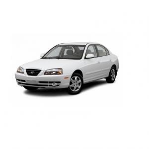 Hyundai Accent 2001-2006