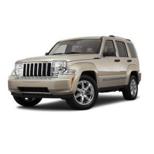 Jeep Cherokee (KK) 08-13