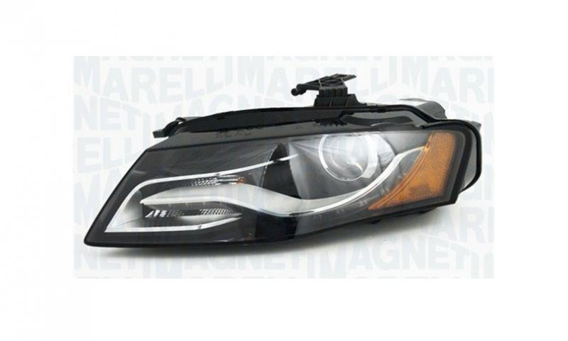 Audi A4 2011-től, Xenon fényszóró