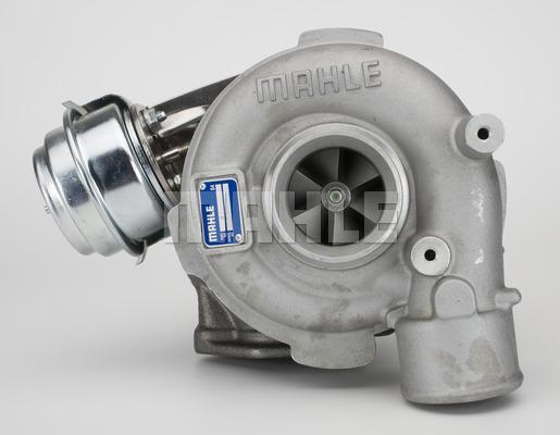 Audi A4, A6, A8 2.5 TDI turbófeltöltő