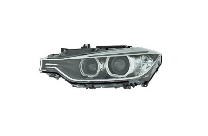 BMW 3 F30/31 fényszóró HELLA