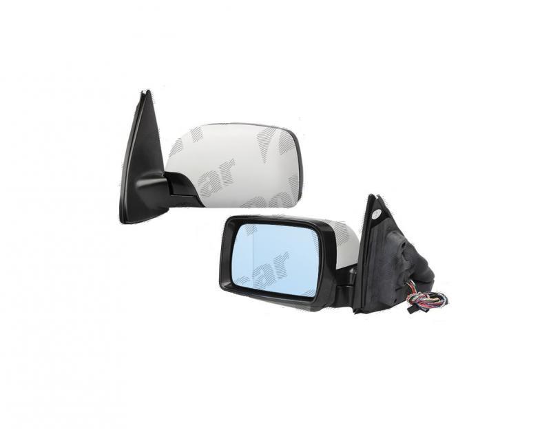 BMW X5 (e53) 00-07 visszapillantó tükör