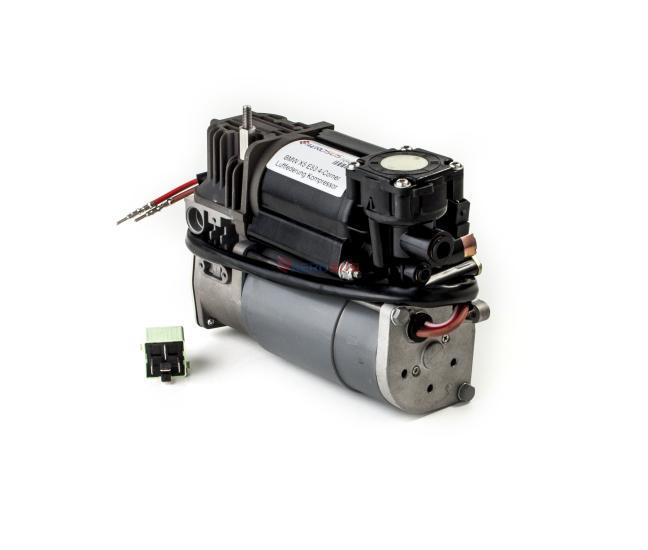 Bmw X5 (E53) 4 légrugós kompresszor