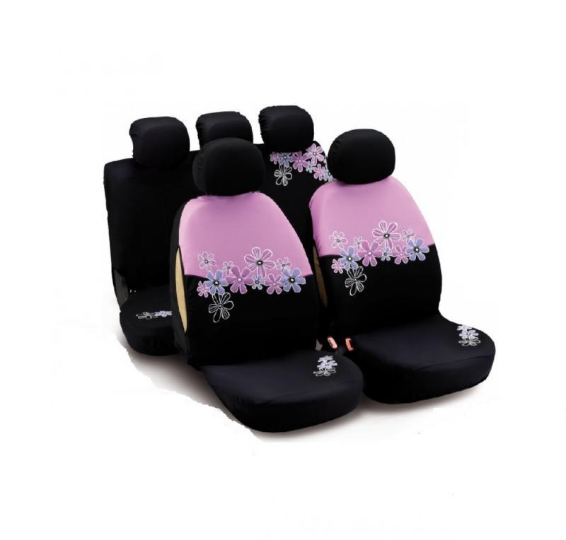 Bottari Üléshuzat Black Pink