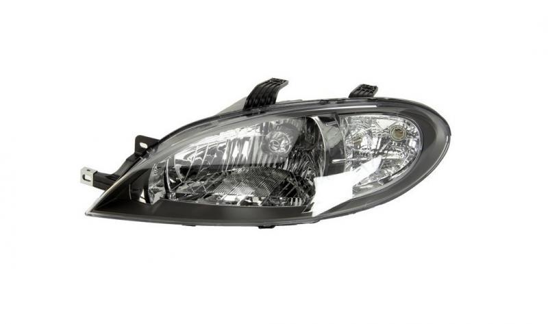 Chevrolet Lacetti ferdehátú fényszóró