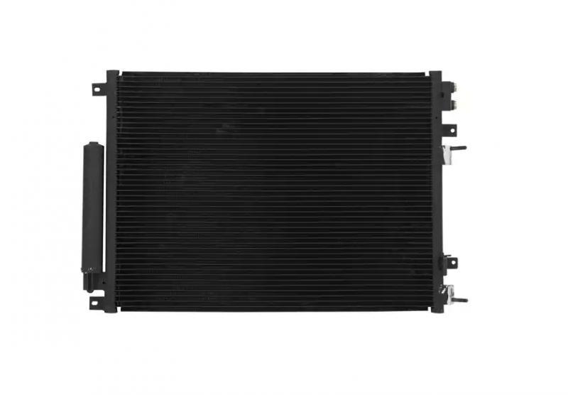 CHRYSLER 300C 04- légkondicionáló hűtő