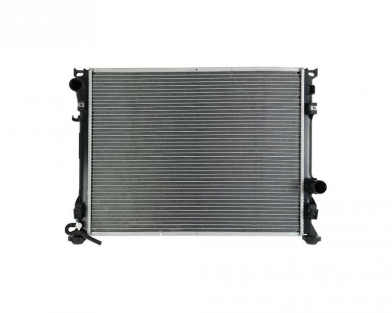 CHRYSLER 300C 04- Vízhűtő