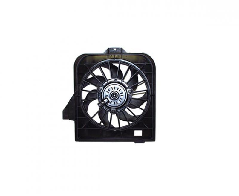 CHRYSLER VOYAGER 01-05 Vízhűtő ventilátor