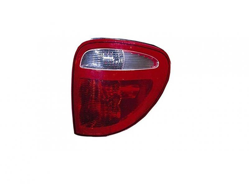 Chrysler Voyager (RG/RS) 01.00-12.04 hátsó lámpa