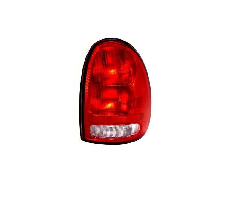 Chrysler Voyager(GSNS) 01.96-12.99 hátsó lámpa