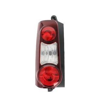 Citroen Berlingo // Peugeot Partner 12- hátsó lámpa