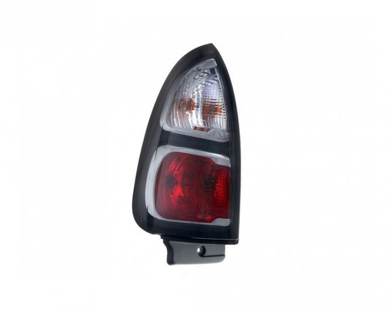 Citroen C3 Picasso 2008- hátsó lámpa
