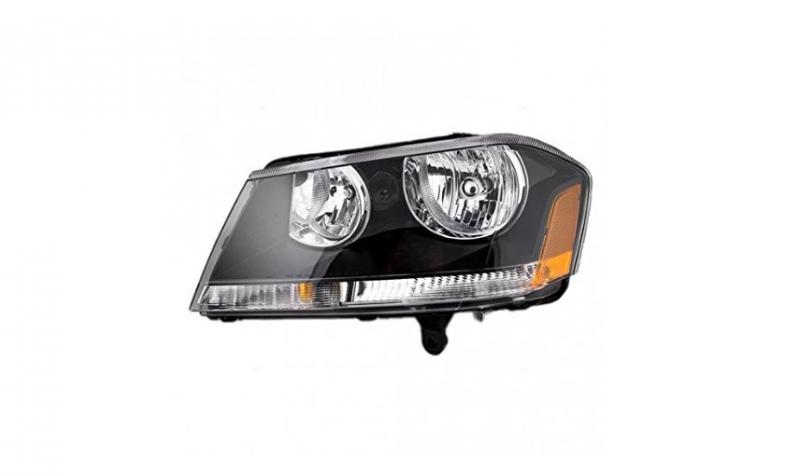 Dodge Avenger (JS) 08-13 fényszóró