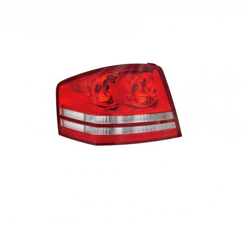 Dodge Avenger (JS) 08-13 hátsó lámpa