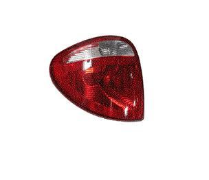 Dodge Caravan (RG/RS) 01.05-01.08 hátsó lámpa
