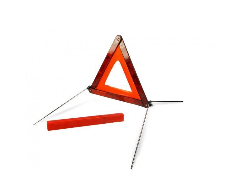 Elakadásjelző háromszög MAMMOOTH