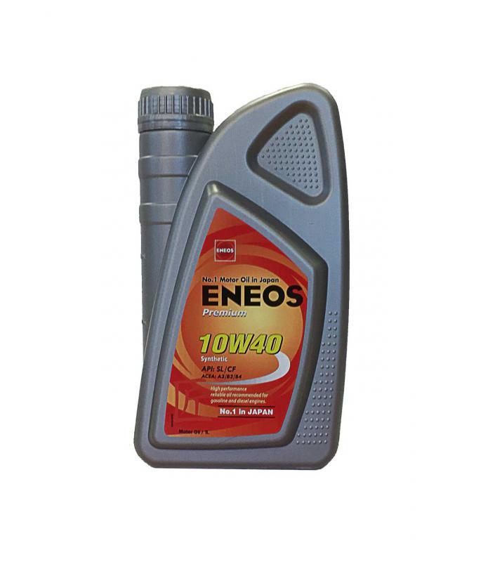 ENEOS Premium 10W40, 1 liter