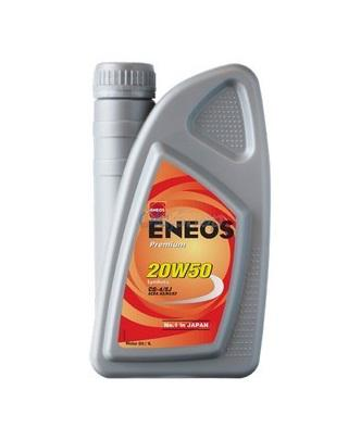 ENEOS Premium 20W50, 1 liter