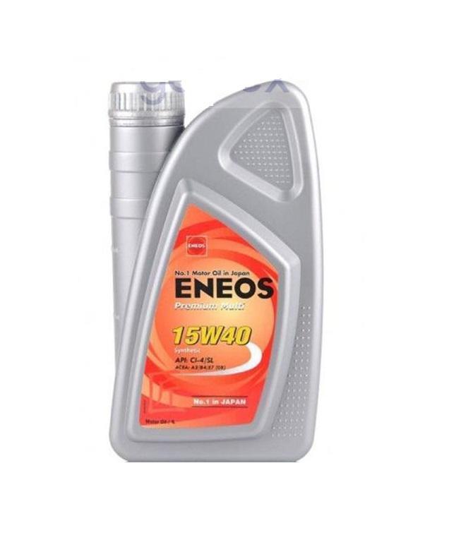 ENEOS Premium Multi 15W40, 1 liter