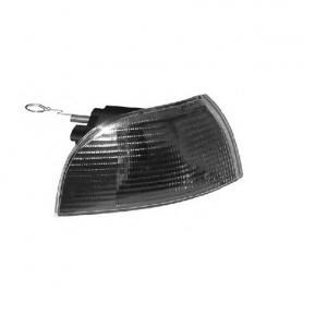 Fiat Punto 1993-1999 fekete fényszóró készlet