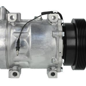 Klímakompresszor Renault Clio II 1.6 benzin 107 lóerős