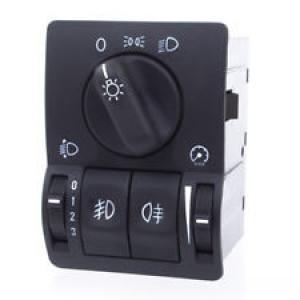 Opel Astra G világítás kapcsoló